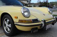 1968 Porsche 911L Sunroof Coupe View 11