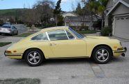 1968 Porsche 911L Sunroof Coupe View 7