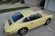 1968 Porsche 911L Sunroof Coupe View 6