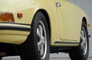 1968 Porsche 911L Sunroof Coupe View 13