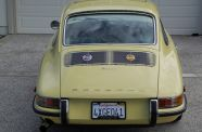 1968 Porsche 911L Sunroof Coupe View 14