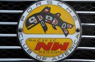 1968 Porsche 911L Sunroof Coupe View 46