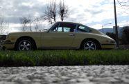 1968 Porsche 911L Sunroof Coupe View 16