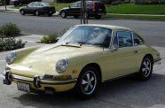 1968 Porsche 911L Sunroof Coupe View 3