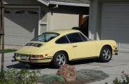 1968 Porsche 911L Sunroof Coupe View 2