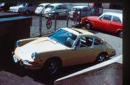 1968 Porsche 911L Sunroof Coupe View 54