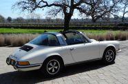 1972 Porsche 911S Targa View 7