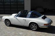 1972 Porsche 911S Targa View 18