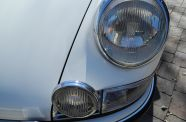 1972 Porsche 911S Targa View 46