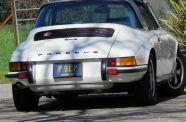 1972 Porsche 911S Targa View 48