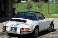 1972 Porsche 911S Targa View 9