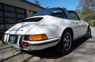 1972 Porsche 911S Targa View 10