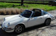 1972 Porsche 911S Targa View 50