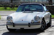 1972 Porsche 911S Targa View 17