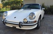 1972 Porsche 911S Targa View 1