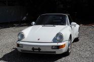 1992 Porsche 911 America Roadster View 6