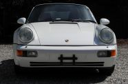 1992 Porsche 911 America Roadster View 8