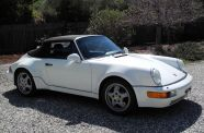 1992 Porsche 911 America Roadster View 9