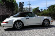1992 Porsche 911 America Roadster View 10