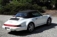 1992 Porsche 911 America Roadster View 11