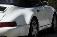 1992 Porsche 911 America Roadster View 3
