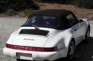 1992 Porsche 911 America Roadster View 12
