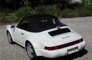 1992 Porsche 911 America Roadster View 14