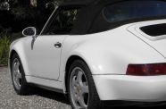 1992 Porsche 911 America Roadster View 4