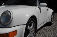 1992 Porsche 911 America Roadster View 26
