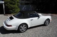 1992 Porsche 911 America Roadster View 16