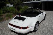 1992 Porsche 911 America Roadster View 15