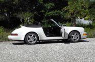 1992 Porsche 911 America Roadster View 23