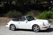 1992 Porsche 911 America Roadster View 19