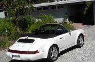 1992 Porsche 911 America Roadster View 22