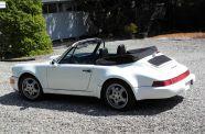 1992 Porsche 911 America Roadster View 21