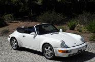 1992 Porsche 911 America Roadster View 7