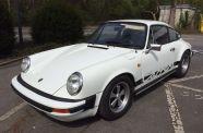 1974 Porsche Carrera 2,7l MFI View 2