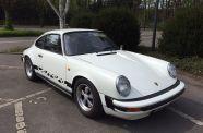 1974 Porsche Carrera 2,7l MFI View 1