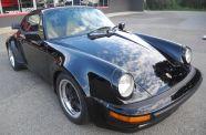 1986 Porsche 930 Turbo View 27