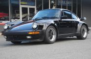 1986 Porsche 930 Turbo View 8