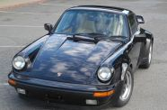 1986 Porsche 930 Turbo View 3