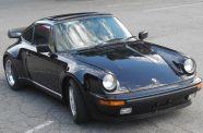 1986 Porsche 930 Turbo View 2