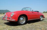1959 Porsche 356 Convertible D View 7
