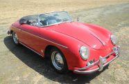 1959 Porsche 356 Convertible D View 14