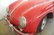 1959 Porsche 356 Convertible D View 62