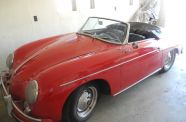 1959 Porsche 356 Convertible D View 66