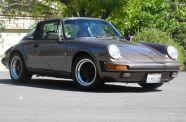 1984 Porsche 911 Carrera 3.2l Targa View 3