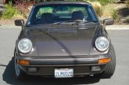 1984 Porsche 911 Carrera 3.2l Targa View 2