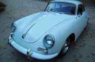 1962 Porsche 356 Hardtop Coupe View 3