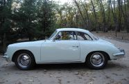 1962 Porsche 356 Hardtop Coupe View 6